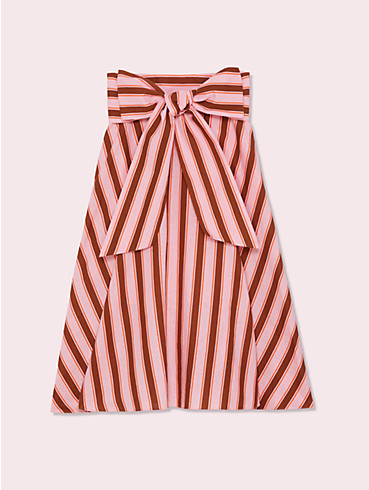 calais stripe skirt, , rr_productgrid