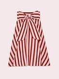 calais stripe skirt, , s7productThumbnail