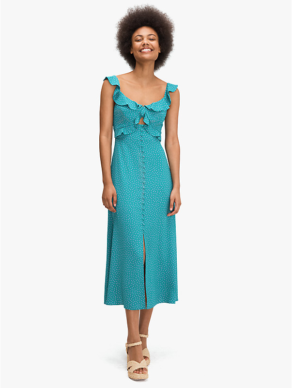 poolside dot dress, , rr_large