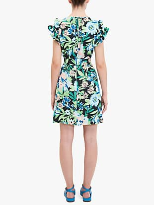 full bloom dress by kate spade new york hover view