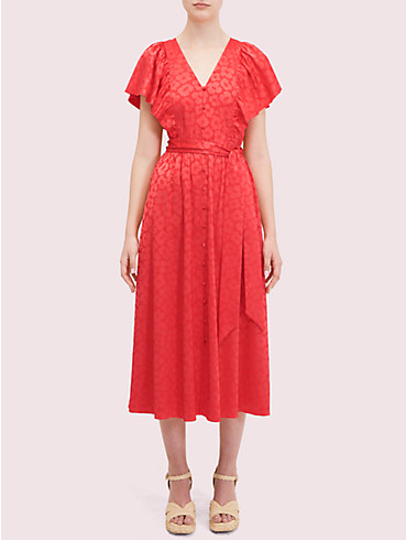 poppy field jacquard dress, , rr_productgrid