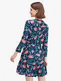 Floral Swirl Kleid, , s7productThumbnail