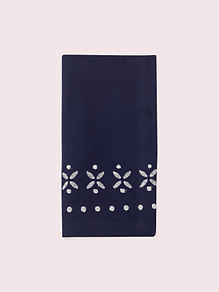 willow court napkin by kate spade new york non-hover view