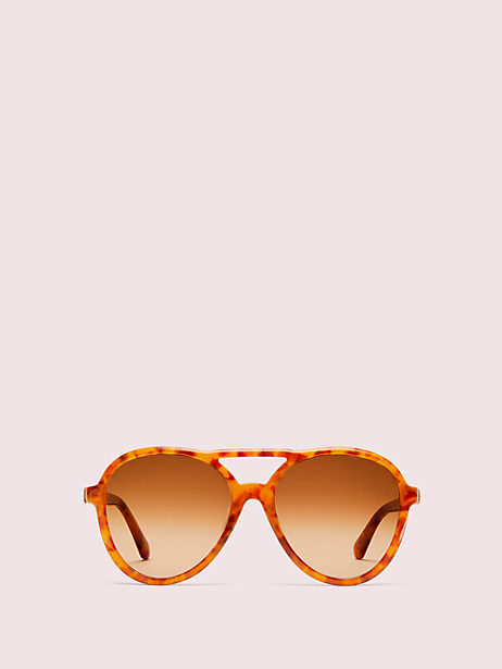 norah sunglasses by kate spade new york
