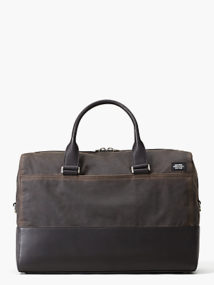 waxwear duffel by kate spade new york non-hover view