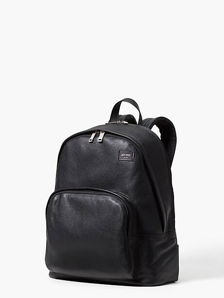 pebbled leather backpack by kate spade new york