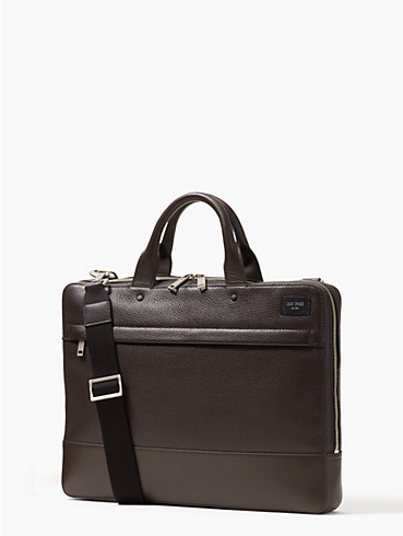 pebbled leather slim brief, , rr_productgrid
