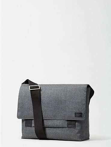 Tech oxford Messenger Bag, , rr_productgrid
