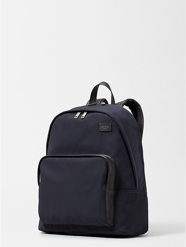 nylon twill backpack, , rr_large