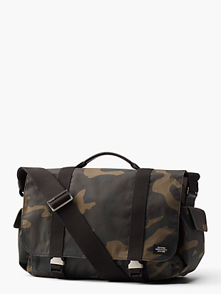 waxwear dad bag by kate spade new york non-hover view