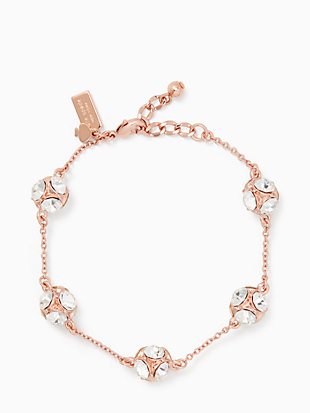 lady marmalade bracelet by kate spade new york non-hover view