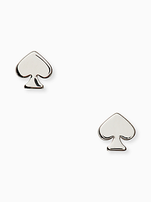 signature spade mini studs by kate spade new york non-hover view