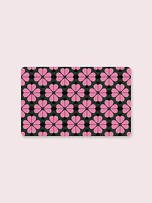 GIFT CARD by kate spade new york non-hover view