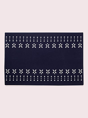 willow court placemat by kate spade new york non-hover view