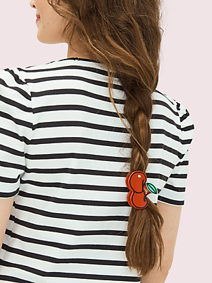 cherry clip by kate spade new york non-hover view