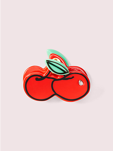 Cherry Haarclip, , rr_productgrid