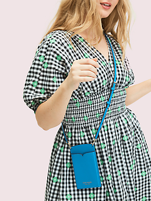 spencer slim crossbody by kate spade new york hover view