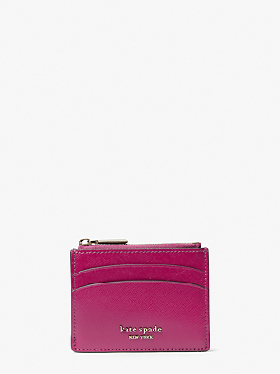 spencer coin cardholder by kate spade new york non-hover view