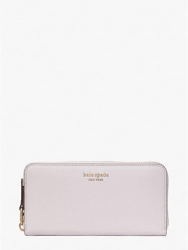 roulette zip-around continental wallet, , rr_large