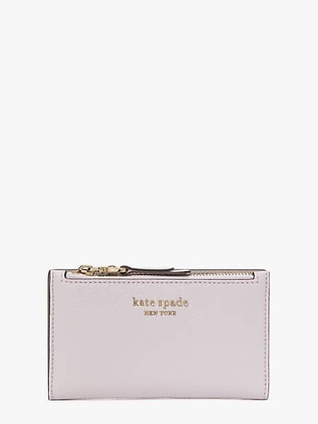 Kate Spade Roulette Small Slim Bifold Wallet