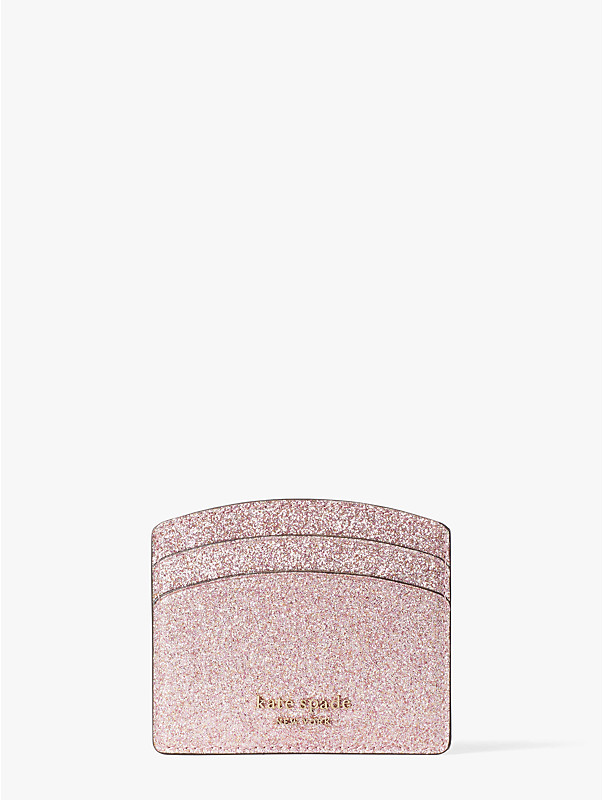 spencer glitter cardholder, , rr_large