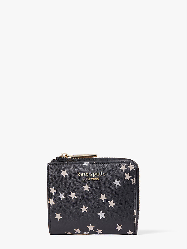 spencer confetti stars small bifold wallet, , rr_large