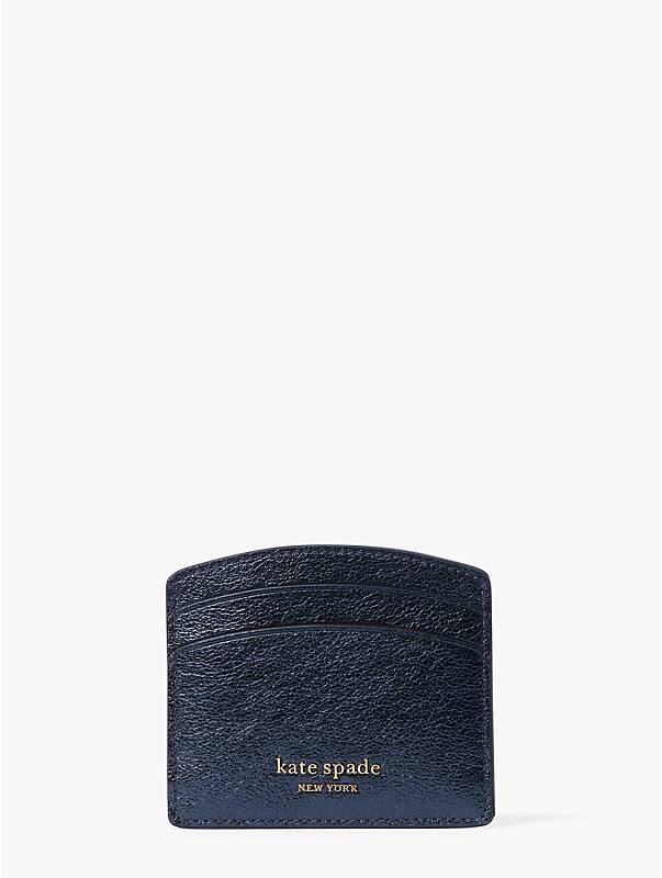 spencer metallic cardholder, , rr_large