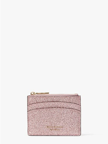 spencer glitter coin cardholder, , rr_productgrid