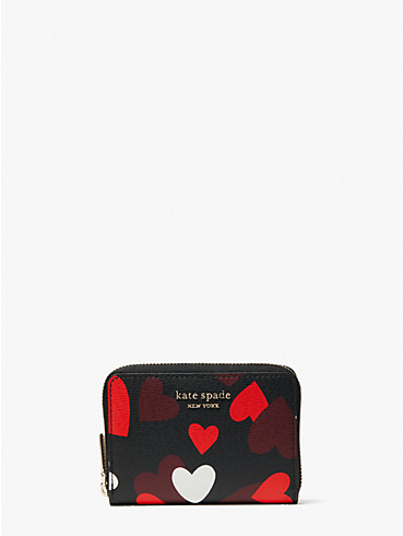 spencer celebration hearts zip cardholder, , rr_productgrid