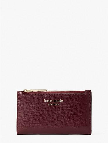 Spencer Klapp-Portemonnaie, schmal, klein, , rr_productgrid