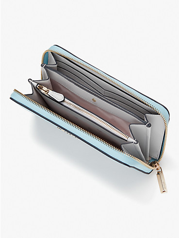 Spencer Portemonnaie mit Rundumreißverschluss, , rr_productgrid