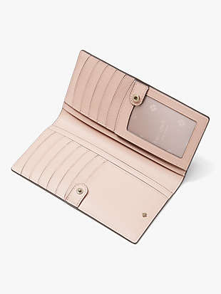 spencer slim bifold wallet by kate spade new york hover view