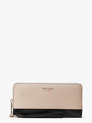spencer travel wallet by kate spade new york non-hover view