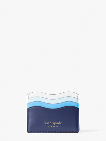 puffy wave cardholder, , rr_productgrid