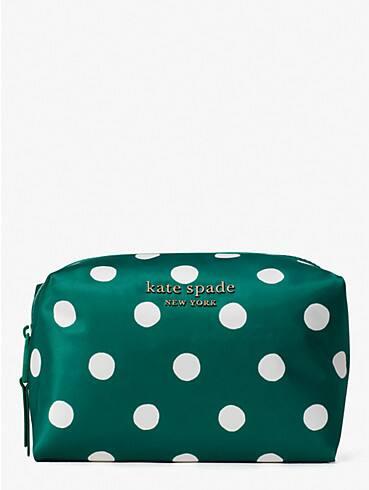 Everything Puffy Sunshine Dot Kosmetiktasche, groß, , rr_productgrid