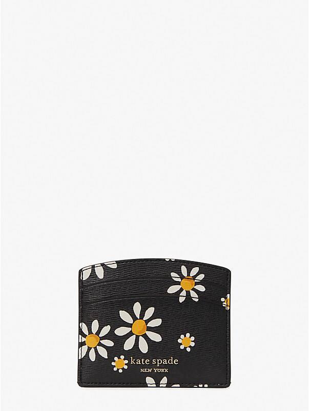 spencer daisy dots cardholder, , rr_large