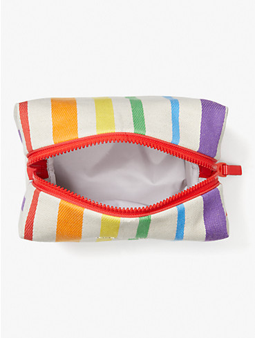 rainbow large cosmetic case, , rr_productgrid
