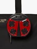 lady bug dots 3d lady bug coin purse, , s7productThumbnail