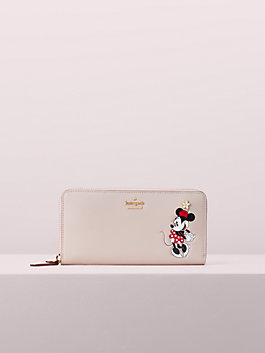 kate spade new york for minnie mouse lacey, multi, medium