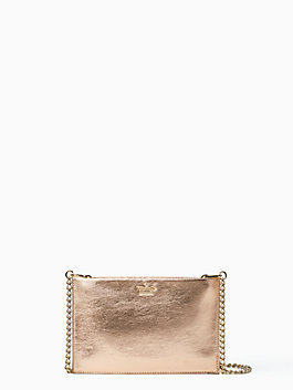highland drive mini sima, soft rose gold, medium