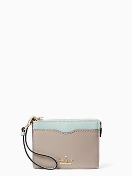 phillips road kendi, bone grey/ misty mint, medium