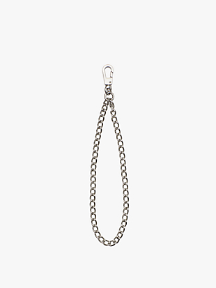 make it mine chain wristlet strap by kate spade new york non-hover view