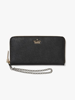 make it mine chain wristlet strap by kate spade new york hover view