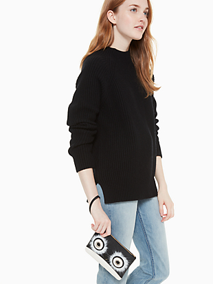 dashing beauty penguin small willa by kate spade new york hover view