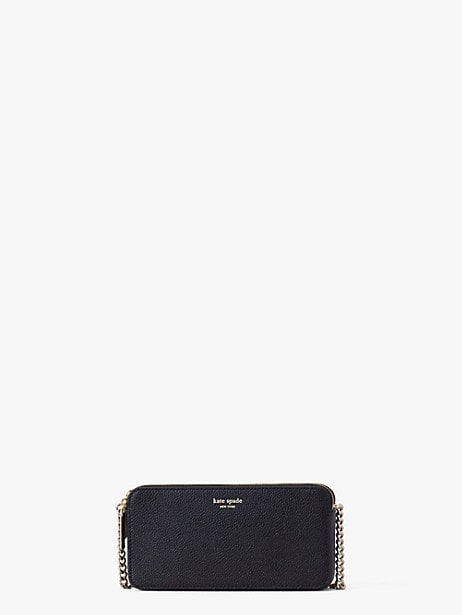 margaux double-zip mini crossbody by kate spade new york