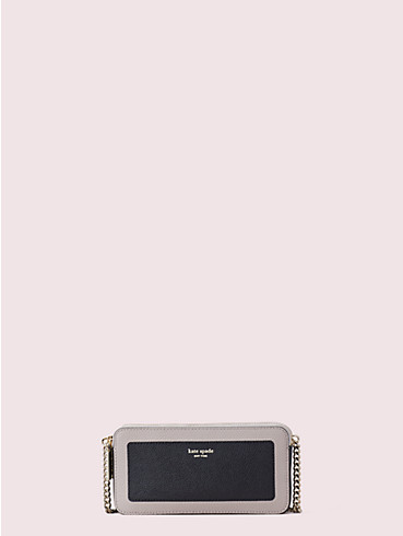 margaux double-zip mini crossbody, , rr_productgrid
