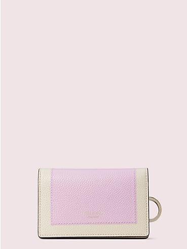 Margaux Kleine Brieftasche mit Schlüsselring, , rr_productgrid
