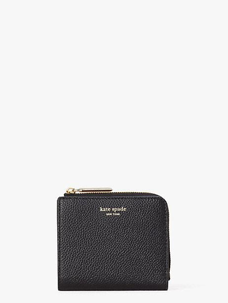 margaux small bifold wallet by kate spade new york