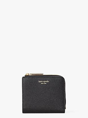 margaux small bifold wallet by kate spade new york non-hover view