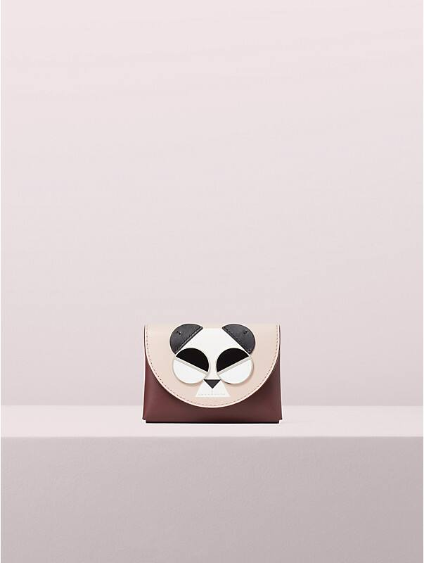 spademals gentle panda cardholder, , rr_large